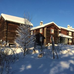 Velkommen til vakre Nordpå Fjellhotell