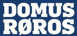 Domus Røros logo
